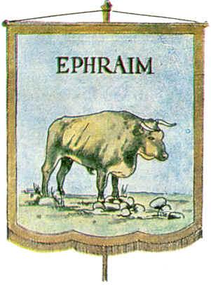 6 The Twelve Tribes Ephraim And Manasseh Sabbath Sermons