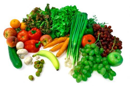 Merits of experiencing Healthy Foods